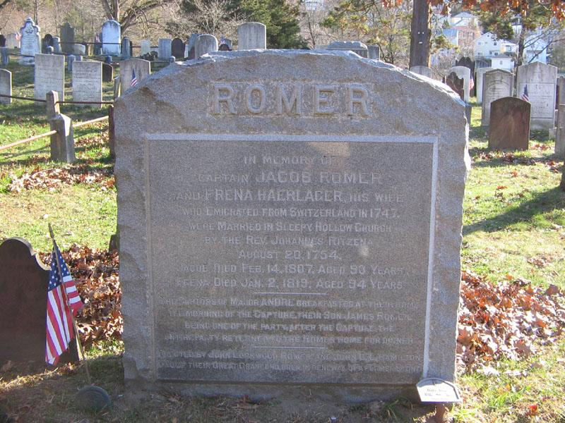 Jacob Romer