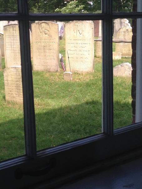 odc window jacob buckout